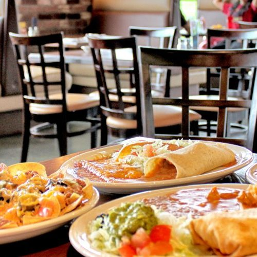 La Fountain Mexican Restaurant La Fountain Mexican Restaurant